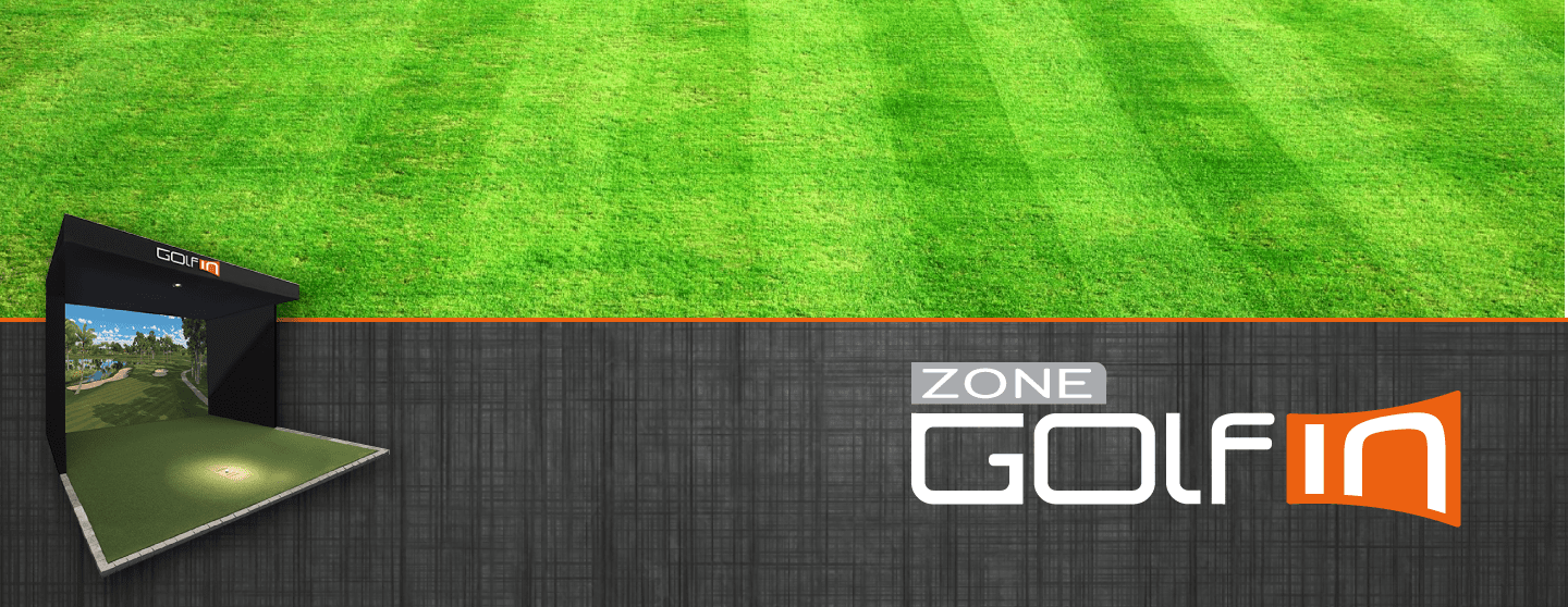 Zone Golf In | Golf Simulator