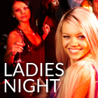 Thursday is Ladies Night! – Free Pool (for ladies) and $5 Cocktails