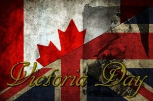 Happy Victoria Day! OPEN 11am-2am