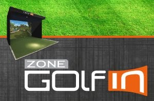 NEW Golf In Zone